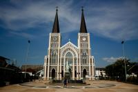 イマキュレート コンセプション聖堂