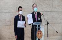 野党側がワクチン絡みで保健省疾病管理局長更迭を要求