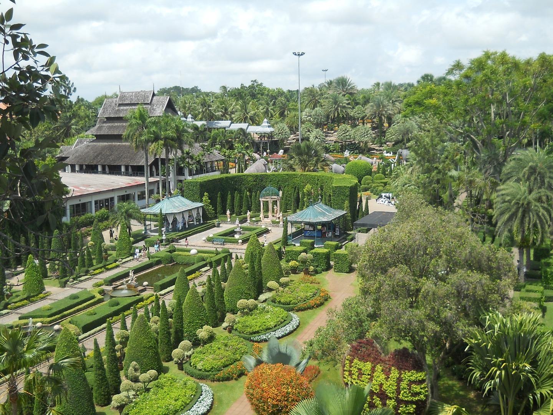 ノンヌット・トロピカル・ガーデン