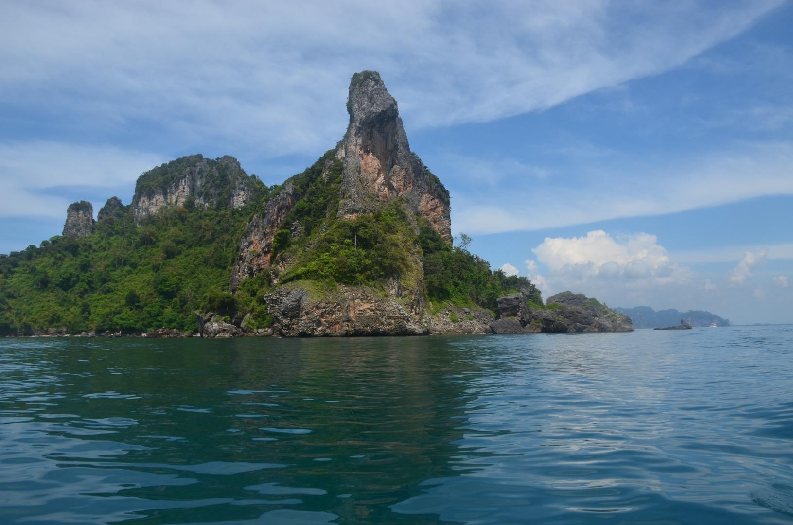ガイ島(チキン島)